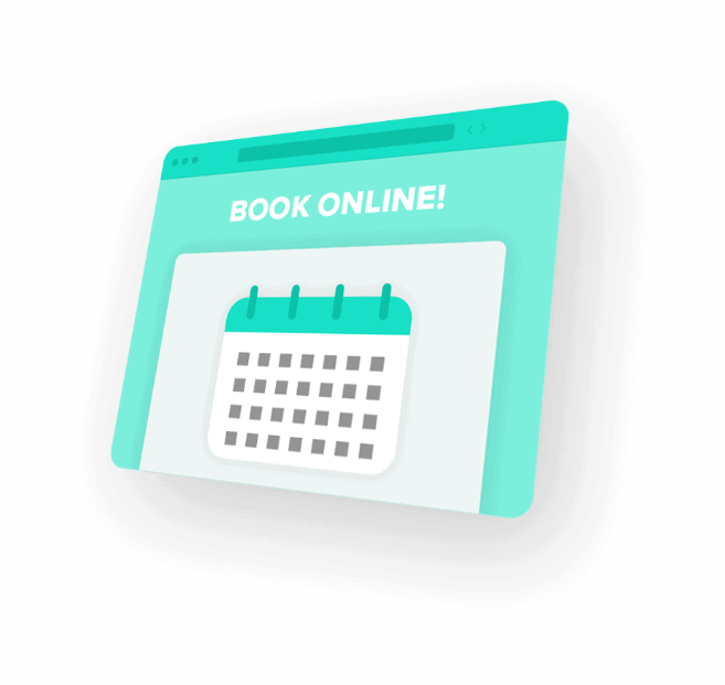 book iv therapy online icon
